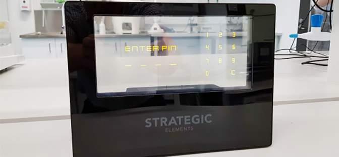 Strategic Elements Ltd - Strategic Elements secures significant Australian Research Council funding for unique printable memory technology project