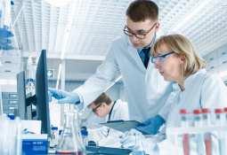 Acasti Pharma Inc -