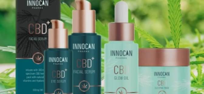 InnoCan Pharma products