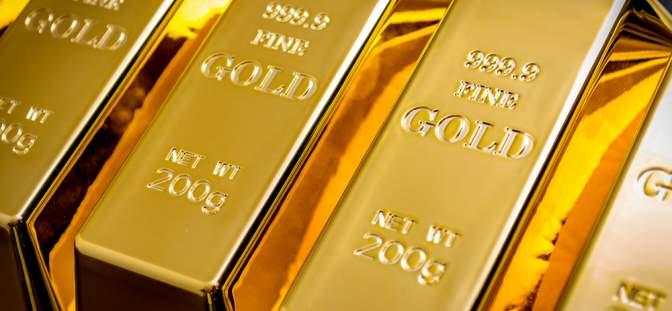 AEX Gold -