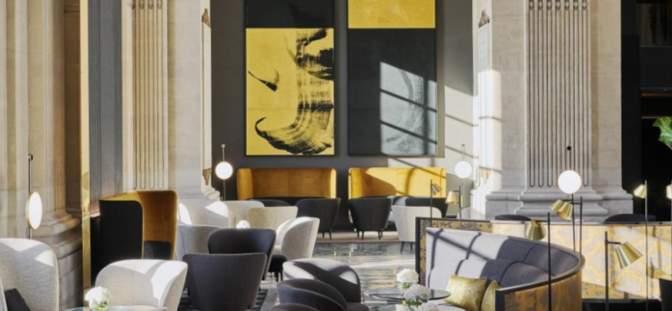 Intercontinental Hotels -
