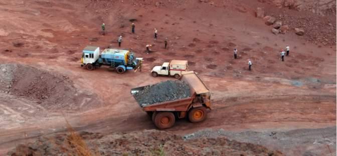 Amur Minerals Corp. - Amur raises £6.1mln as it snaps up Australian iron ore mine opportunity