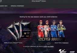 Animoca Brands Corporation Ltd - Animoca Brands acquires NinjaStickers™ securing additional MotoGP™ assets