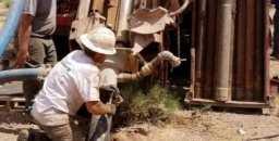 Arizona Silver Exploration Inc. -