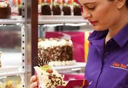 Cake Box Holdings PLC -