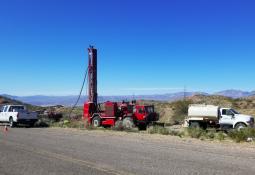 Arizona Silver exploration prepares to start another drill program at Philadelphia
