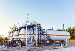 Diversified Gas & Oil PLC -