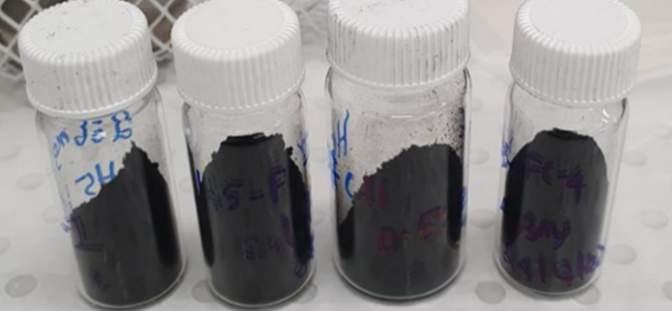 Andromeda Metals  - Andromeda Metals Natural Nanotech Joint Venture makes Halloysite nanotechnology breakthroughs