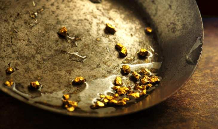 Bardoc Gold Ltd - Bardoc Gold CEO updates on Zoroastrian exploration and looks ahead to definitive feasibility study