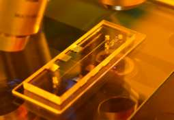 Archer Materials Ltd - Archer Materials CEO says start of Biochip build is 'step-change advance'