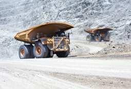 Telson Mining Corporation -