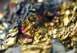 Galantas Gold Corp - Galantas Gold reports narrowed loss for first nine months of 2020