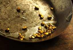 Gold still in bull market despite healthy correction in equities - Davide Bosio
