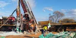 Great Southern Mining Ltd -