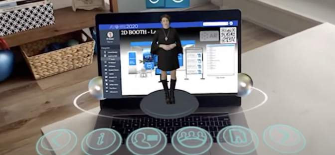Nextech AR Solutions Corp. - NexTech CEO Evan Gappelberg to present on Proactive Livestream on November 19