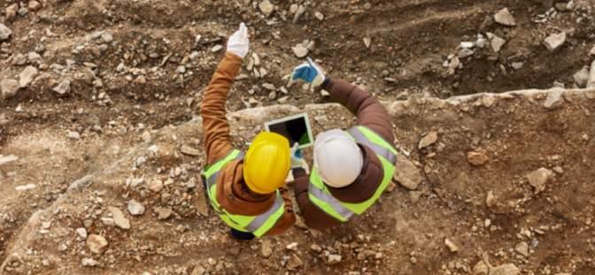 ECR Minerals PLC - ECR Minerals counts down to start of HR3 drill programme