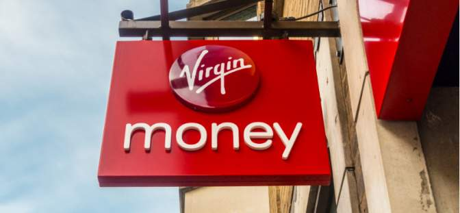 Virgin Money UK PLC -