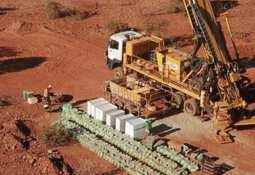 Kingston Resources Ltd - Kingston Resources Livingstone Gold Project drilling delivers high-grade gold intercepts at Homestead Prospect