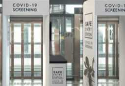 Predictmedix Inc. - PredicMedix notes Wellness 4 Humanity set to deploy its Safe Entry Station at Simon Mall's Houston Galleria