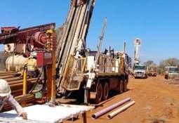 Great Boulder Resources Ltd - Great Boulder Resources assays high-grade gold at Mulga Bill