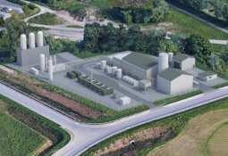 Powerhouse Energy development