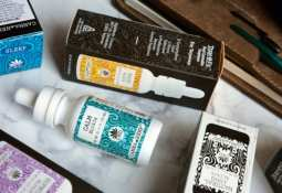 Canna Hemp products