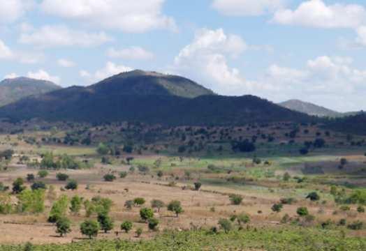 Mkango Resources Ltd -