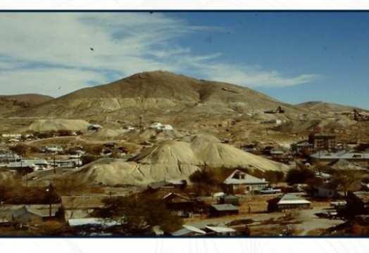 Blackrock Gold drilling program turns up more high-grade gold and silver intercepts at Tonopah