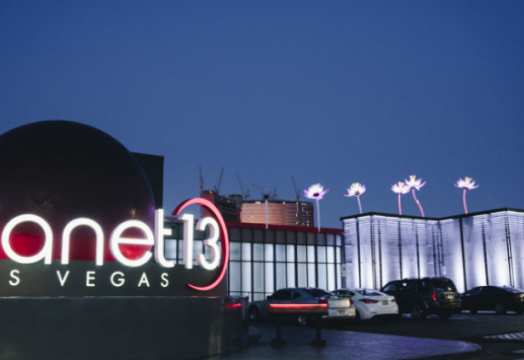 Planet 13 Holdings Inc. -