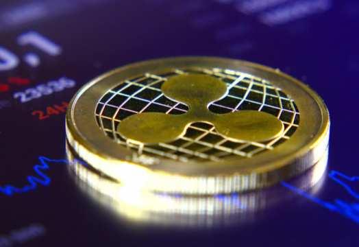 Ripple crypto