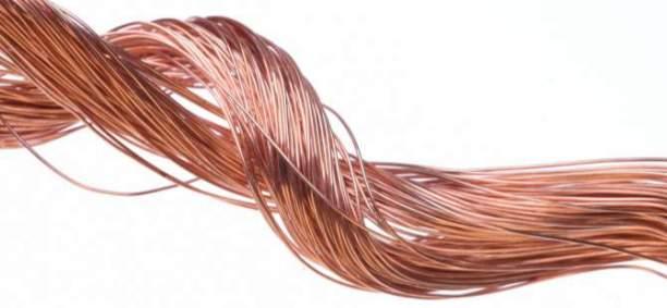 Argosy Minerals Ltd - Cyclone Metals pursues clean development of copper-gold assets in Queensland as copper supply deficit looms