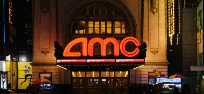 AMC Entertainment Holdings - AMC Entertainment secures lifeline investment but bankruptcy risk still looms