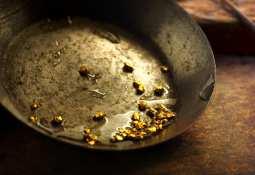 Mawson Gold Limited -