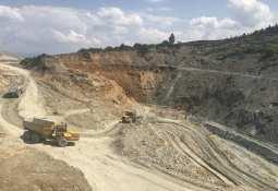 Vast Resources PLC -