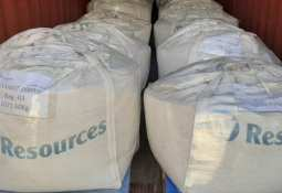 W Resources PLC -