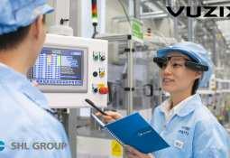 Vuzix Corporation - Vuzix Corporation says it achieved unaudited record revenue in fourth quarter of 2020