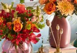 Just Eat Takeaway.com - 'Letterbox flowers' seller Bloom & Wild raises £75mln after flourishing lockdown sales