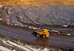 IronRidge Resources Ltd -