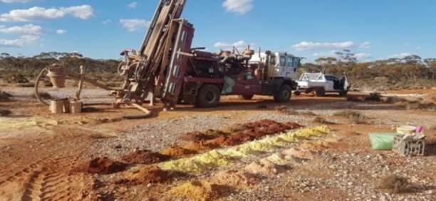 Bardoc Gold Ltd - Bardoc Gold moves towards joining ranks of Australian mid-tier gold producers