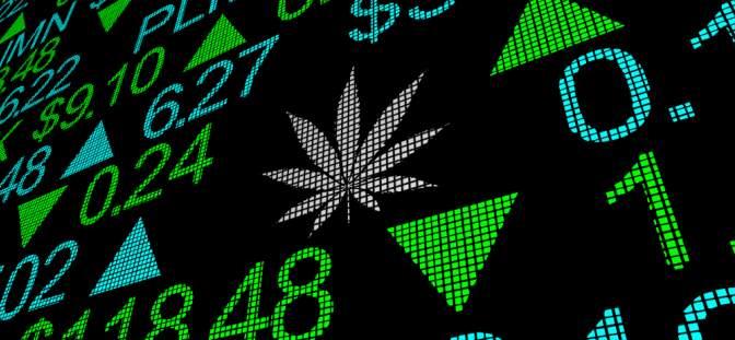 The Cannabis ETF - Cannabis stocks surge as Democrat Senate wins raise hopes of US decriminalisation