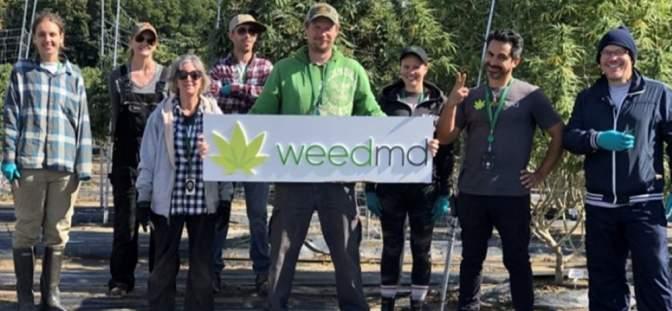 "MMJ Group Holdings Ltd - MMJ Group investee WeedMD focusing on boosting revenue in 2021 - a ""banner year"""