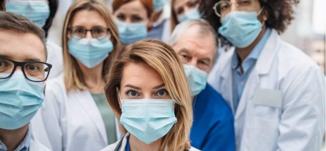 Synairgen PLC - Coronavirus: Synairgen starts final phase of treatment trials days after UK introduces new regimen