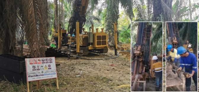 Pan Asia Metals Ltd - Pan Asia Metals begins drilling at Reung Kiet Lithium Project in Thailand