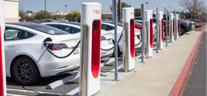 Tesla Inc - Tesla's 2020 success shows the future is battery metals