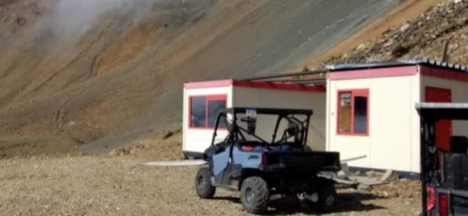 Tempus Resources Ltd - Tempus Resources starts sampling program at Valle Dell Tigre II project in Ecuador