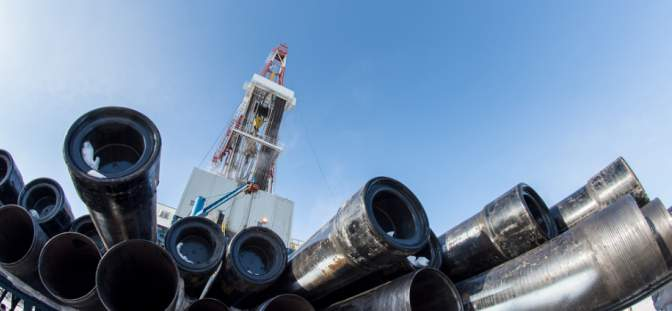 "Union Jack Oil PLC - Union Jack Oil eyes ""considerable upside"" at West Newton project"