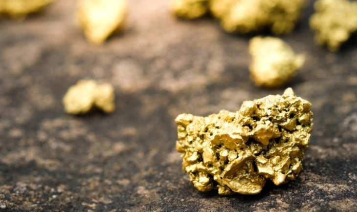 Mako Gold Ltd - Mako Gold reports widest, high-grade gold intercepts to date from Tchaga prospect