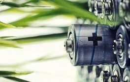 Lithium Australia NL - Lithium Australia's Envirostream boosting capacity for its battery recycling