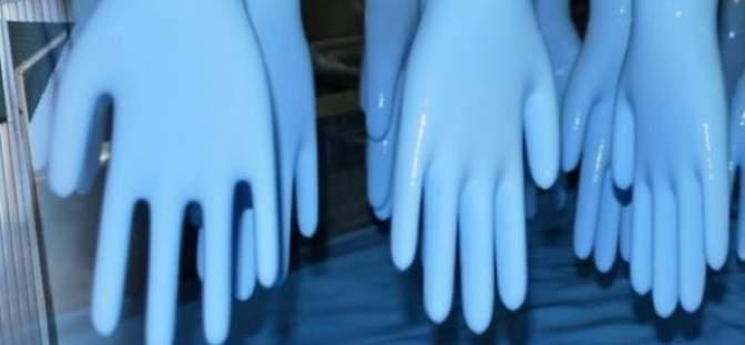 VIP Gloves Ltd - VIP Gloves ready to take advantage of nitrile glove shortages