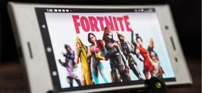 Apple Inc. - Apple spat with Fortnite developer Epic Games reaches EU regulators